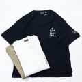 [HUBS]  South Swell 15th Anniversary Thermal  Tee