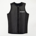 [AIDENTIFY] CLASSICAL SKIN VEST / BACK PRINT