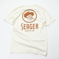 [SEAGER ] THE RUMBLIN TEE