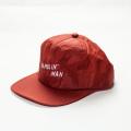 [SEAGER] RAMBLIN MAN RIPSTOP CAP
