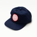 [SEAGER] REVOLVER SNAPBACK CAP