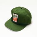 [SEAGER] SNAPBACK CAP