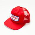 [SEAGER] WILSON MESH SNAPBACK CAP