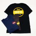 [SAN ONOFRE SURF CO.] CIRCLE LOGO S/S TEE