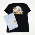 [SAN ONOFRE SURF CO.] PANEL S/S TEE