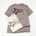 [SAN ONOFRE SURF CO.] NATIVE POPPY S/S TEE