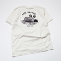 [SAN ONOFRE SURF CO.] BEACH SHACK S/S TEE