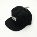 [SAN ONOFRE SURF CO.] FRESH SWILLER UNSTRUCTURED HAT / BLACK