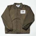 [THE HARD MAN] Logo coach jacket