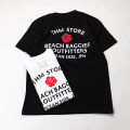 [THE HARD MAN] THM STORE S/S TEE