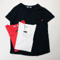 [THE HARD MAN] Loose fit pocket TEE