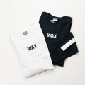 [THE HARD MAN] WAX L/S TEE