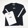 [THE HARD MAN] WAX BASIC L/S