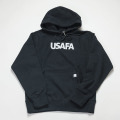 [THE HARD MAN] USAFA HOODIE