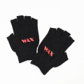 [THE HARD MAN] Fingerless glove
