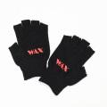 [THE HARD MAN] Fingerless glove