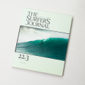 [THE SURFER'S JOURNAL] JAPANESE EDITION 22.3