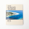 [THE SURFER'S JOURNAL] JAPANESE EDITION 22.1