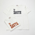 [UMI] GO SOUTH TEE