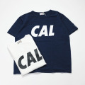 [UMI] CAL FOOT BALL TEE