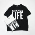 [UMI] CHANGE LIFE TEE
