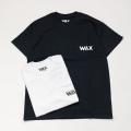 [THE HARD MAN] WAX Basic pocket tee