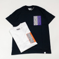 [THE HARD MAN] WAX Delta S/S tee