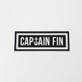 [CAPTAIN FIN Co.] NAVAL CAPTAIN BUMPER STICKER