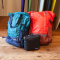 [Patagonia] Lightweight Travel Tote Pack 22L