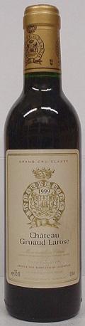 【1997】Ch. Gruaud Larose/シャトー・グリュオー・ラローズ 750ml