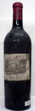 【1899】Ch. Lafite Rothschild/シャトー・ラフィット・ロートシルト 750ml
