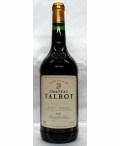 シャトー・タルボ【1974】1500ml※マグナムサイズ