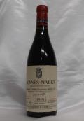 【1996】Bonnes Mares Grand Cru ボンヌ・マール グラン・クリュ (Comte Georges de Vogue/ヴォギュエ)750ml ※Londonラベル