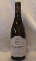 【2012】CHASSAGNE MONTRACHET 1er La Romanee/シャサーニュ・モンラッシェ・1er・ラ・ロマネ(Bachelet Ramonet/バシュレ・ラモネ)750ml
