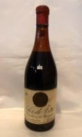 【1955】Clos de Tart Grand Cru/クロ・ド・タール・グラン・クリュ(Van Der Meulen/ヴァン・ダー・ミューレン)750ml 【6】