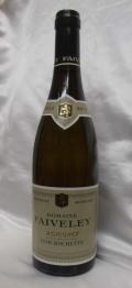 【2013】Mercurey Blanc Clos Rochette/メルキュレ・ブラン・クロ・ロシェット(DomaineFaiveley/ドメーヌ・フェヴレイ)750ml