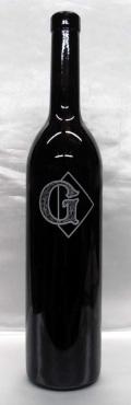 【2002】Gemstone Napa Valley/ジェムストーン・ナパ・ヴァレー750ml
