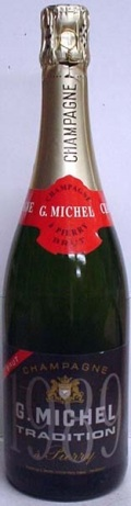【1989】GuyMichel Tradition/ギィ・ミッシェル・トラディッション750ml