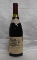 【1988】Chambolle-Musigny 1er Cru シャンボール・ミュジニー プルミエ・クリュ (G. Roblot-Marchand/G.ロブロ・マルシャル)750ml