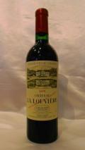 【1970】Ch. La Louviere Rouge/シャトー・ラ・ルーヴィエール・ルージュ 750ml