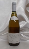 【1978】Puligny Montrachet 1er Cru Champ Gain ピュリニー・モンラッシェ・プルミエ・クリュ シャン・ガン (メゾン・ルロワ)750ml