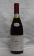 【1979】Volnay 1er Cru Les Taillepieds ヴォルネイ プルミエ・クリュ レ・タイユピエ (Domaine de Montille/ドメーヌ・ド・モンティーユ)750ml