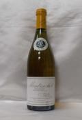【1996】Le Montrachet Grand Cru ル・モンラッシェ・グラン・クリュ (Maison Louis Latour/ルイ・ラトゥール)750ml