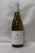 【2001】Meursault Les Casses Tetes ムルソー・レ・カス・テート (Morey Blanc/モレ・ブラン)750ml