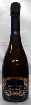 【2008】Champagne Millesime Grand Cru 【Pierson Cuvelier】シャンパーニュ・ミレジム・グラン・クリュ 【ピエルソン・キュヴリエ】750ml