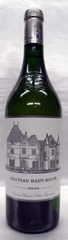 [2009] Ch. Haut Brion Blanc シャトー・オー・ブリオン・ブラン 750ml