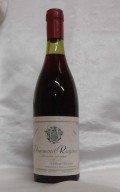 【1969】Pommard Rugiens ポマール・リュジアン (Pothier Rieusset/ポティエ・リュセ) 750ml