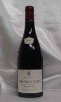 【2006】Clos Saint Denis G.C. クロ・サン・ドニ・グラン・クリュ (Pascal Lachaux/パスカル・ラショー)750ml ※蔵出し