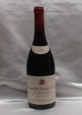 【1998】Chambolle Musigny Les Amoureuses シャンボール・ミュジニー・レ・ザムルーズ (Robert Groffier/ロベール・グロフィエ)750ml