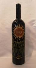 [2012] Luce 【Luce della Vite】 ルーチェ 【ルーチェ・デラ・ヴィーテ】 750ml※20周年記念ボトル